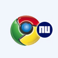 NUjij in Chrome